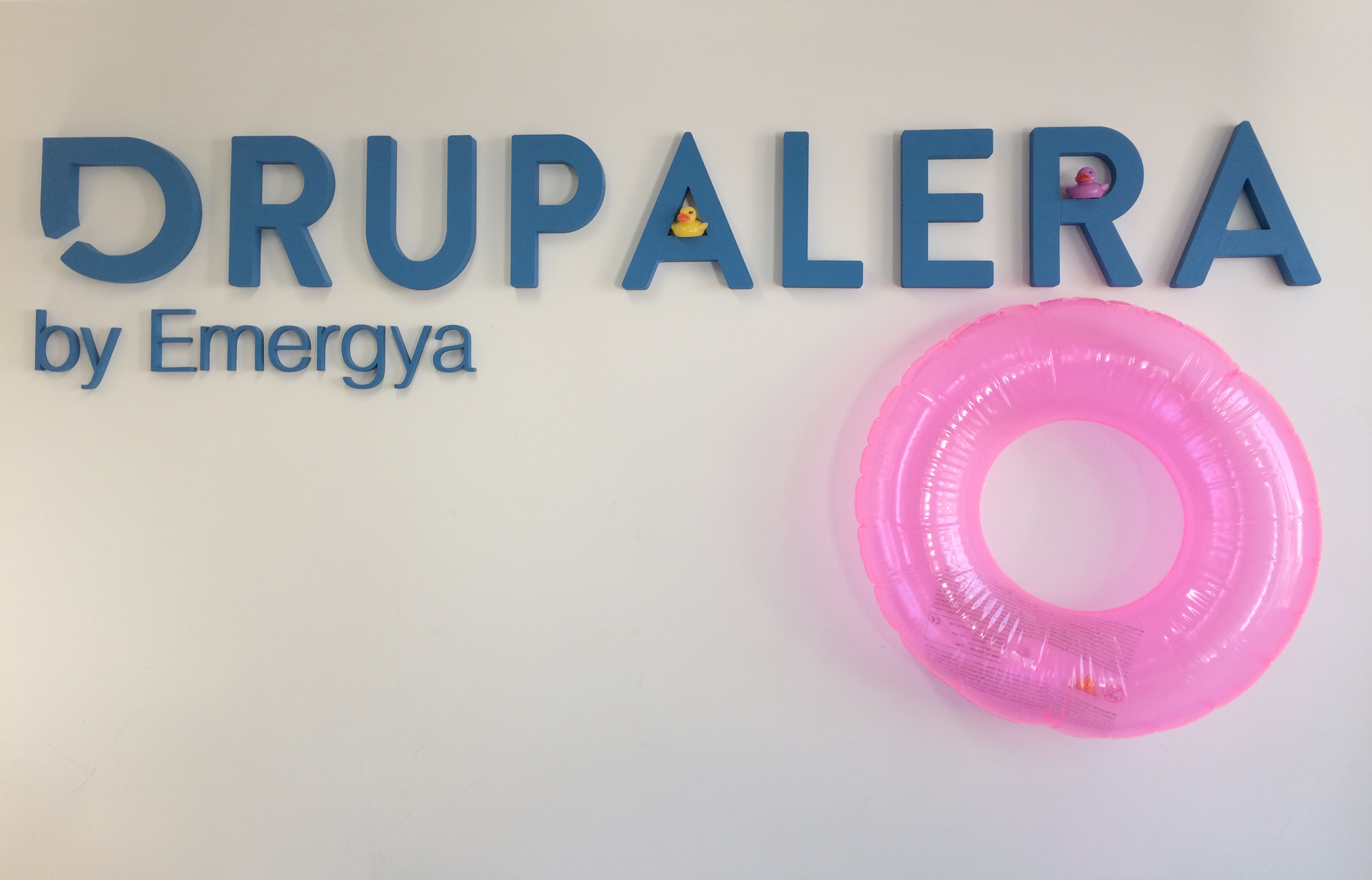 La Drupalera brings you the most refreshing Drupal events of the summer