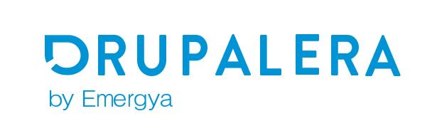Drupalera by Emergya logo