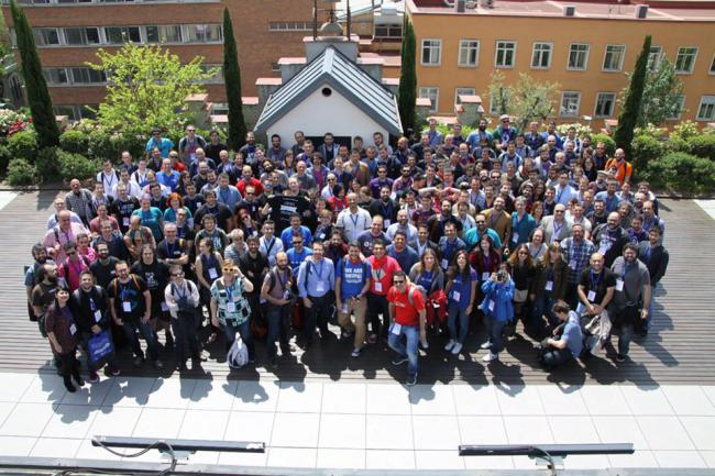 drupalcamp 2017 madrid