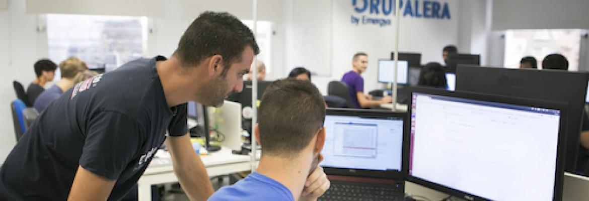 Our Sessions and Workshops in Drupal Dev Days