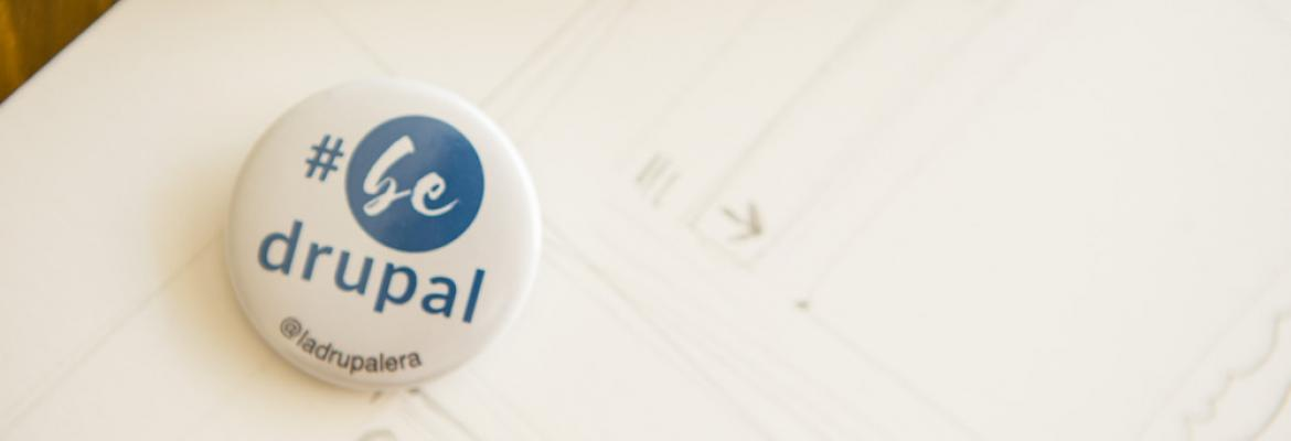 All you need to know to get started in Drupal
