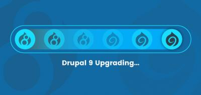 Getting ready for Drupal 9