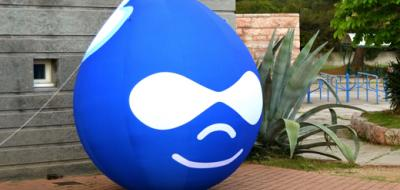 Acudimos a los Drupal Developer Days 2015 en Montpellier